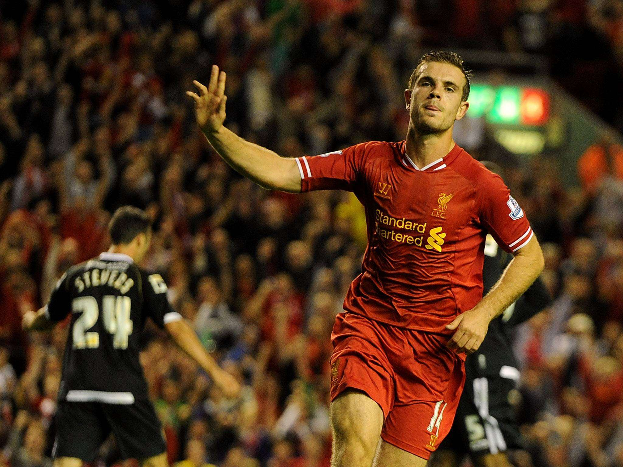 Henderson highlights defence as key to Reds flawless start ...