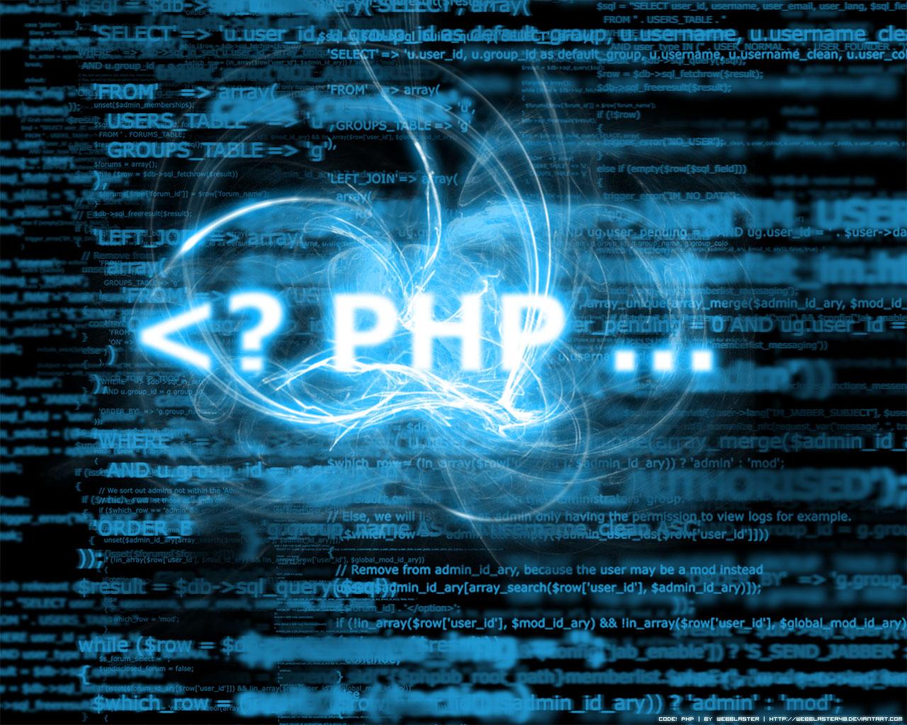Javascript Code Wallpaper Code on pinter 1280x1024