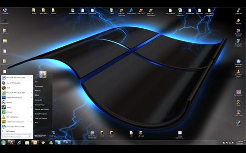 [49+] Windows 7 3D Wallpapers Themes on WallpaperSafari