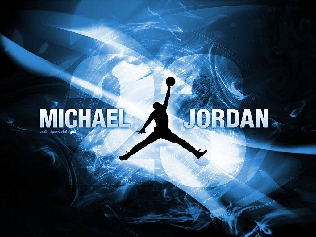 HQ Michael Jordan Wallpapers PCTechNotes PC Tips Tricks and 1024x768