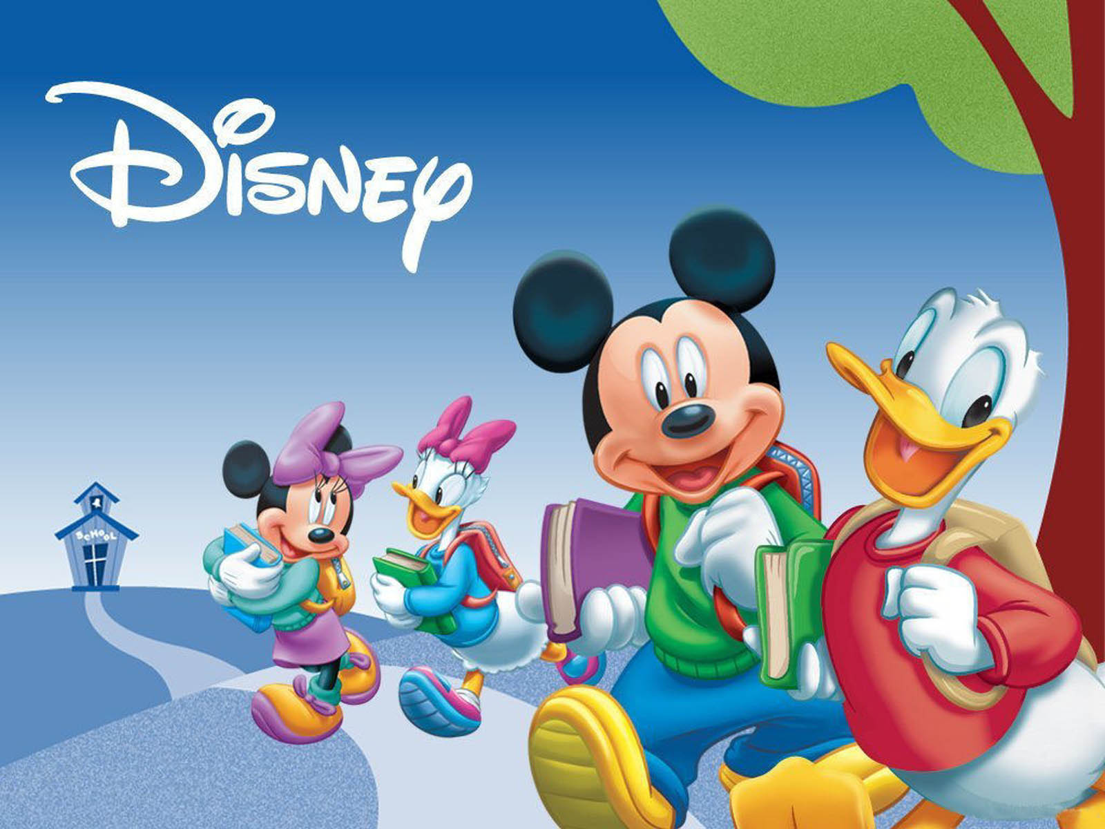 Free Download Mickey Mouse Wallpapers Mickey Mouse Desktop