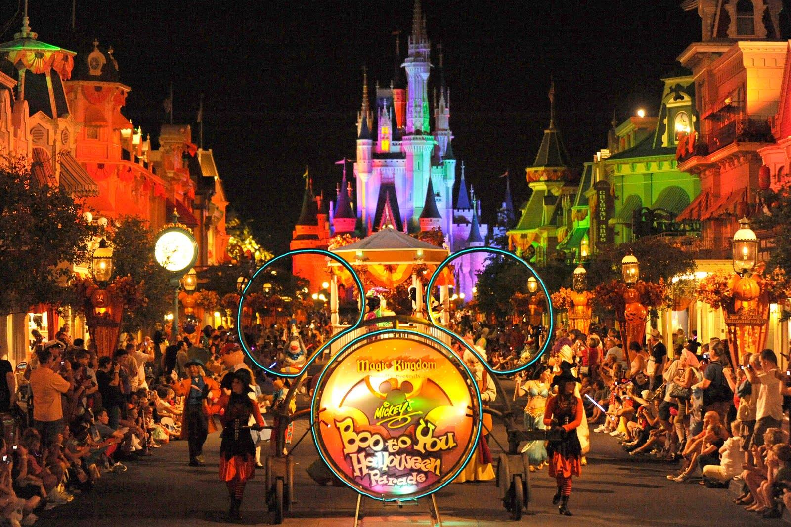 Mickeys Not So Scary Halloween Party Walt Disney World permalink 1600x1067