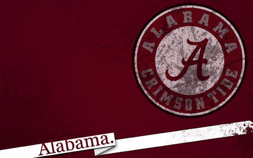 ALabama Wallpaper by ZeroStudio Im not really a fan but made it for a 500x313