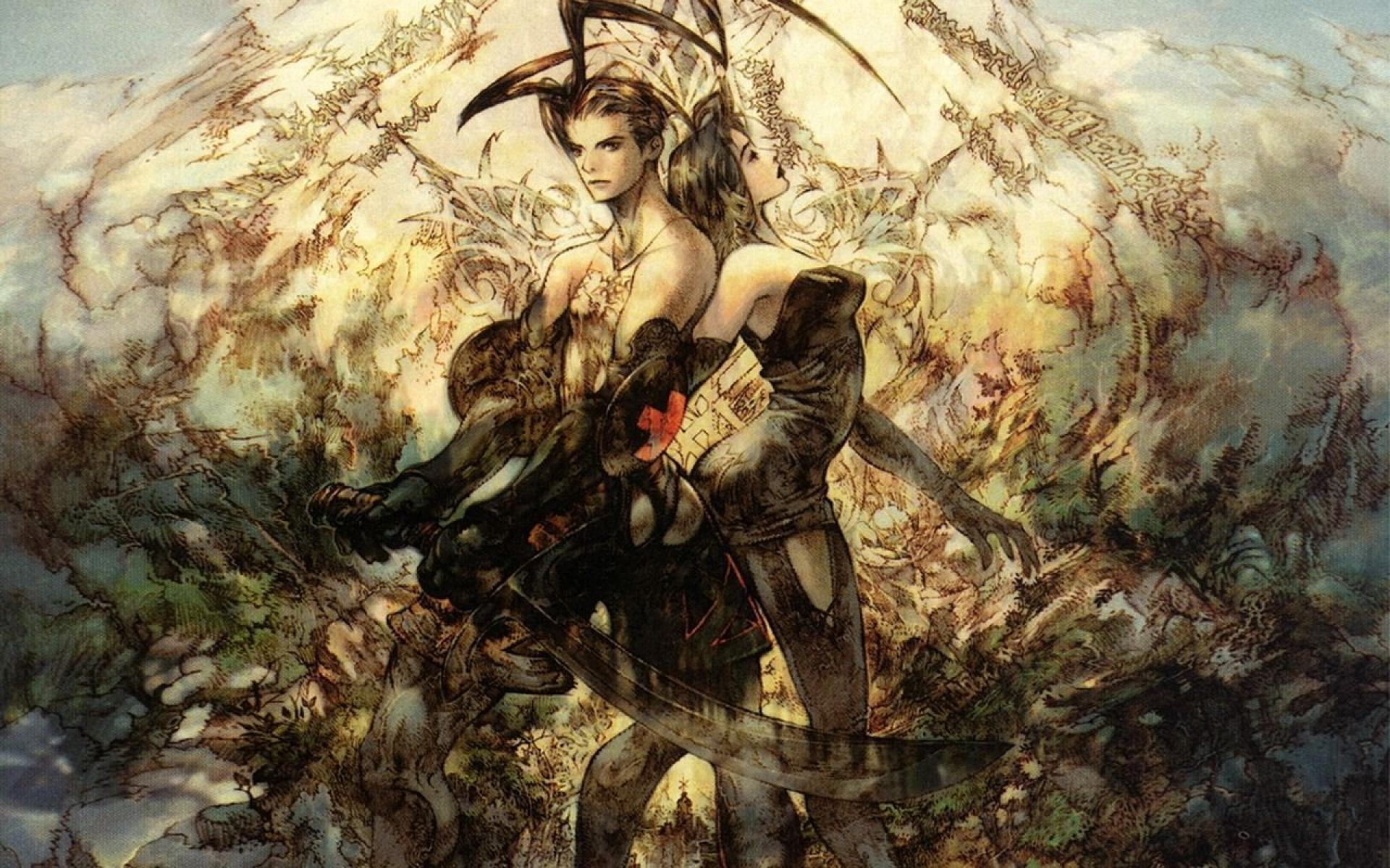 Vagrant Story Wallpapers 1920x1200