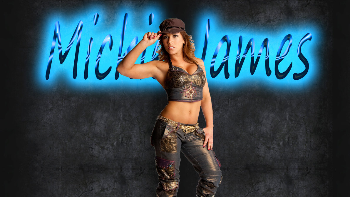 Mickie James Wallpaper Of Diva Wwe Wallpaper Images Crazy Gallery 1191x670