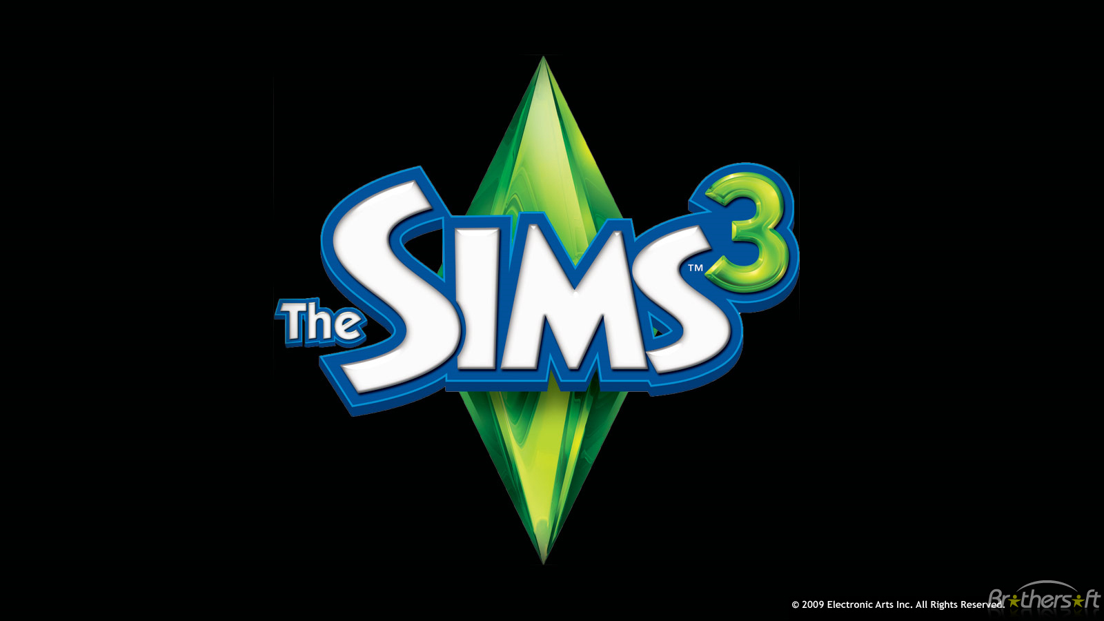 Download The Sims 3 wallpaper The Sims 3 wallpaper Download 1600x900