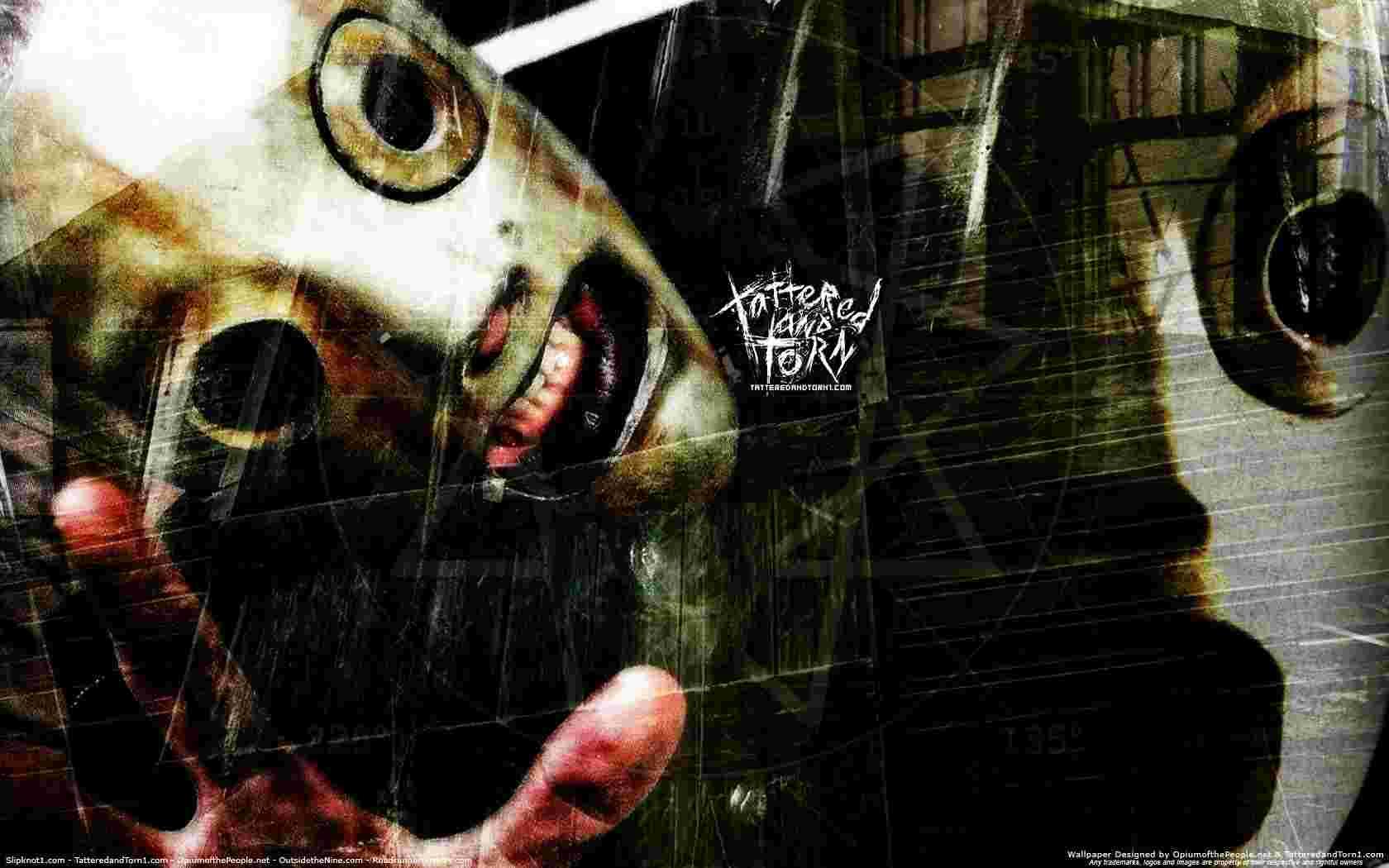 Slipknot 8 wallpaper   Music   Other   Wallpaper Collection 1680x1050