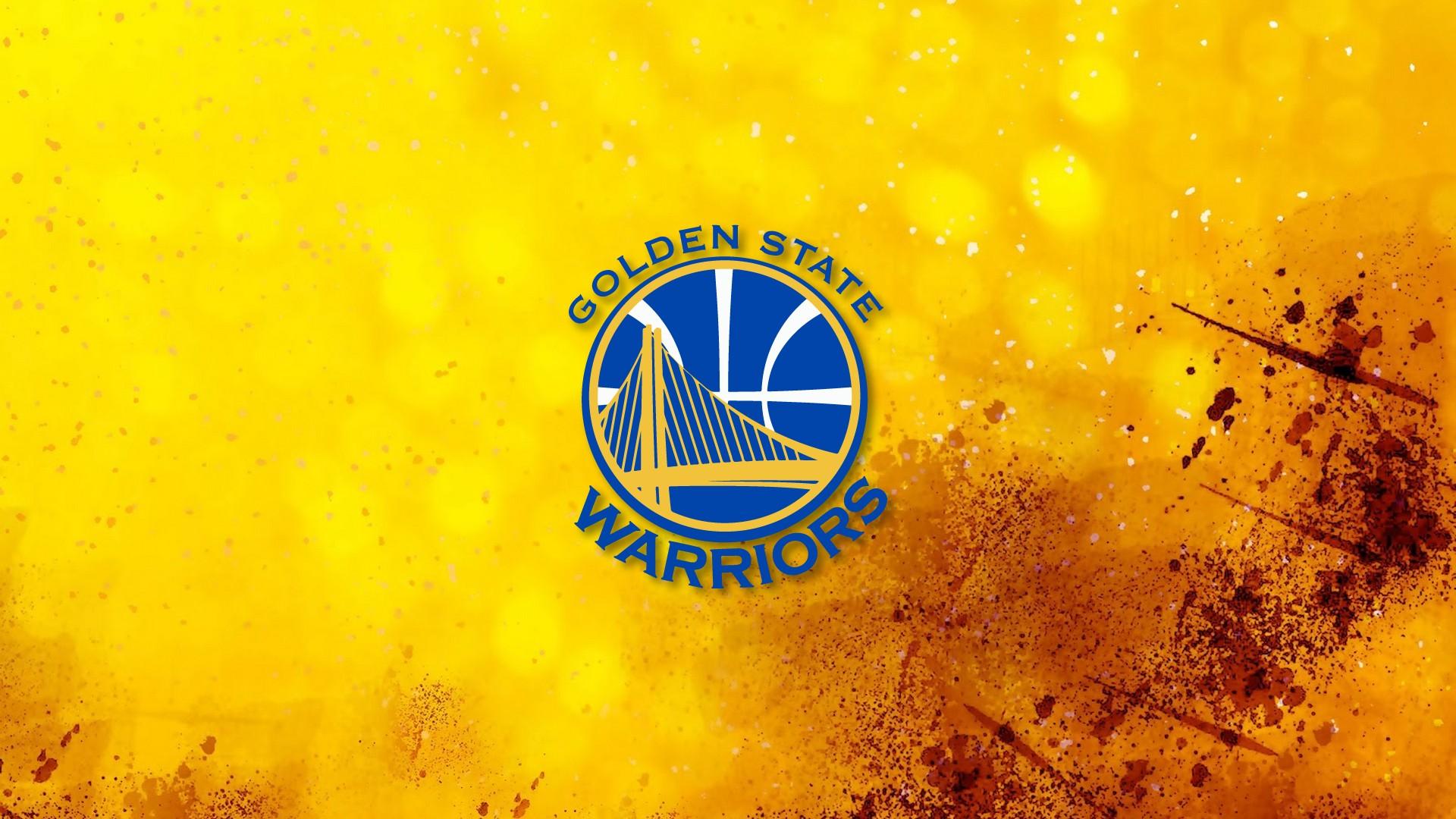 HD Desktop Wallpaper Golden State Warriors NBA 2019 Basketball 1920x1080