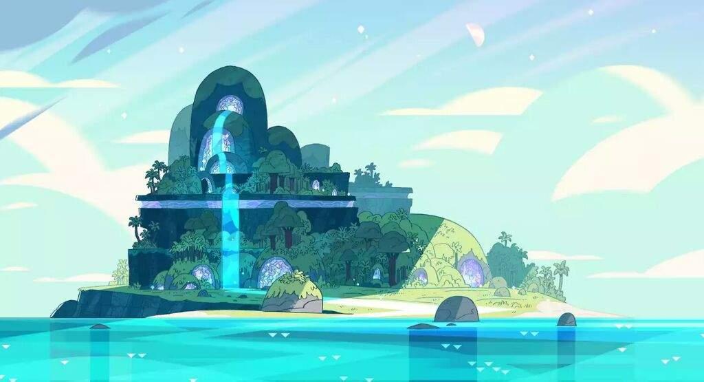 SU Backgrounds Steven Universe Amino 1024x555