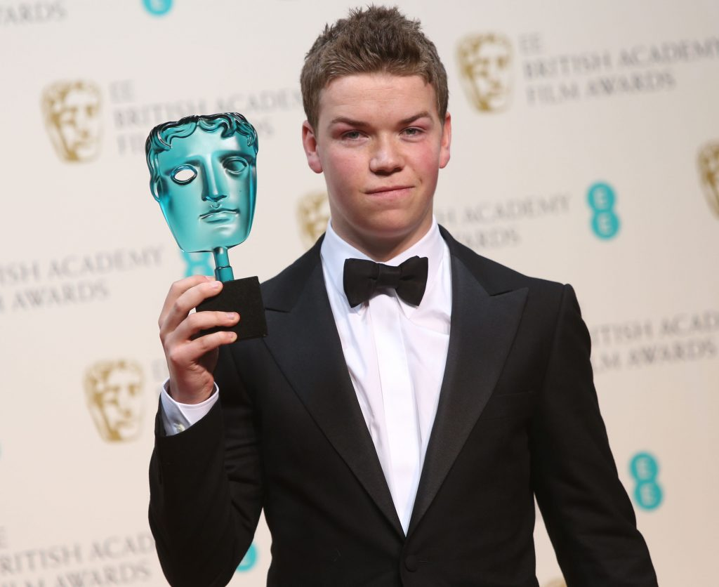 6 HD Will Poulter Wallpapers   HDWallSourcecom 1024x836
