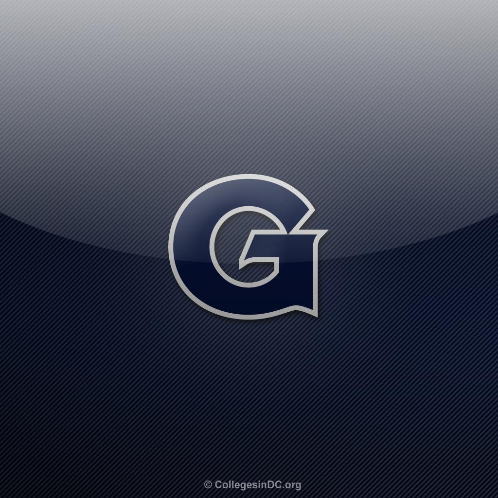 georgetown hoyas ipad wallpaper 3 Georgetown Hoyas iPad Wallpapers 1024x1024