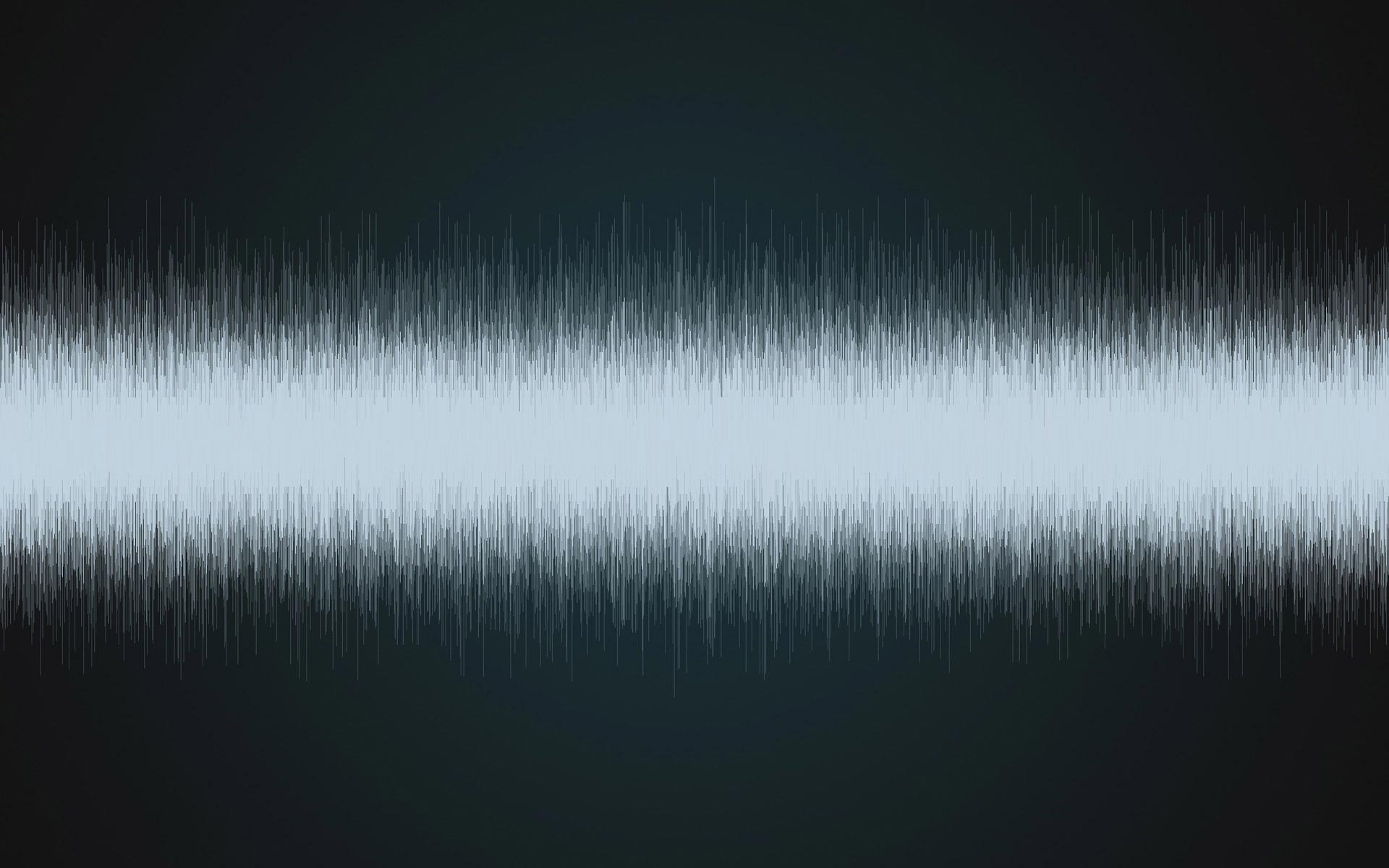 Sound waves wallpaper 194 1920x1200