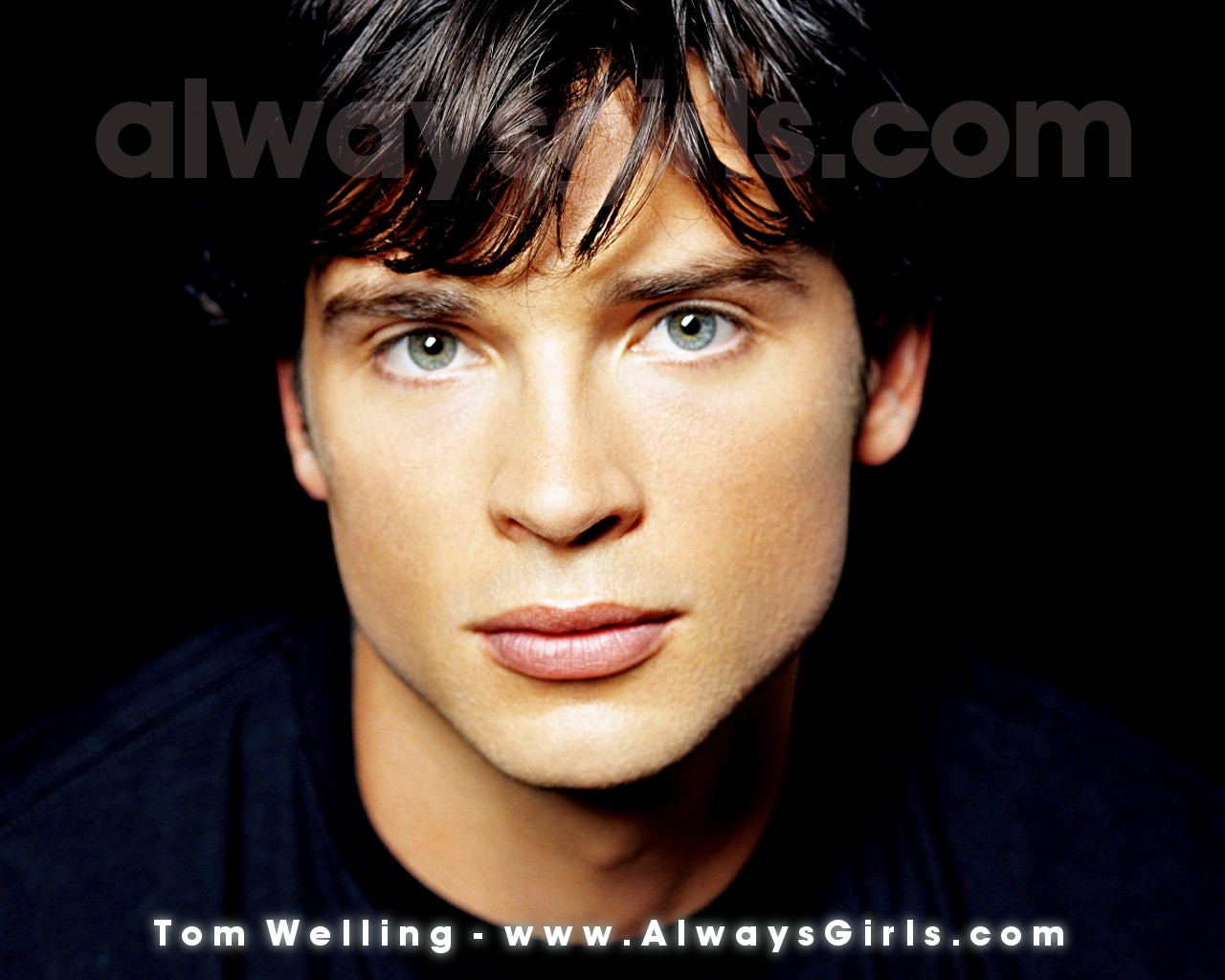 Tom Welling Wallpaper   Right click your mouse and choose Set As 1280x1024