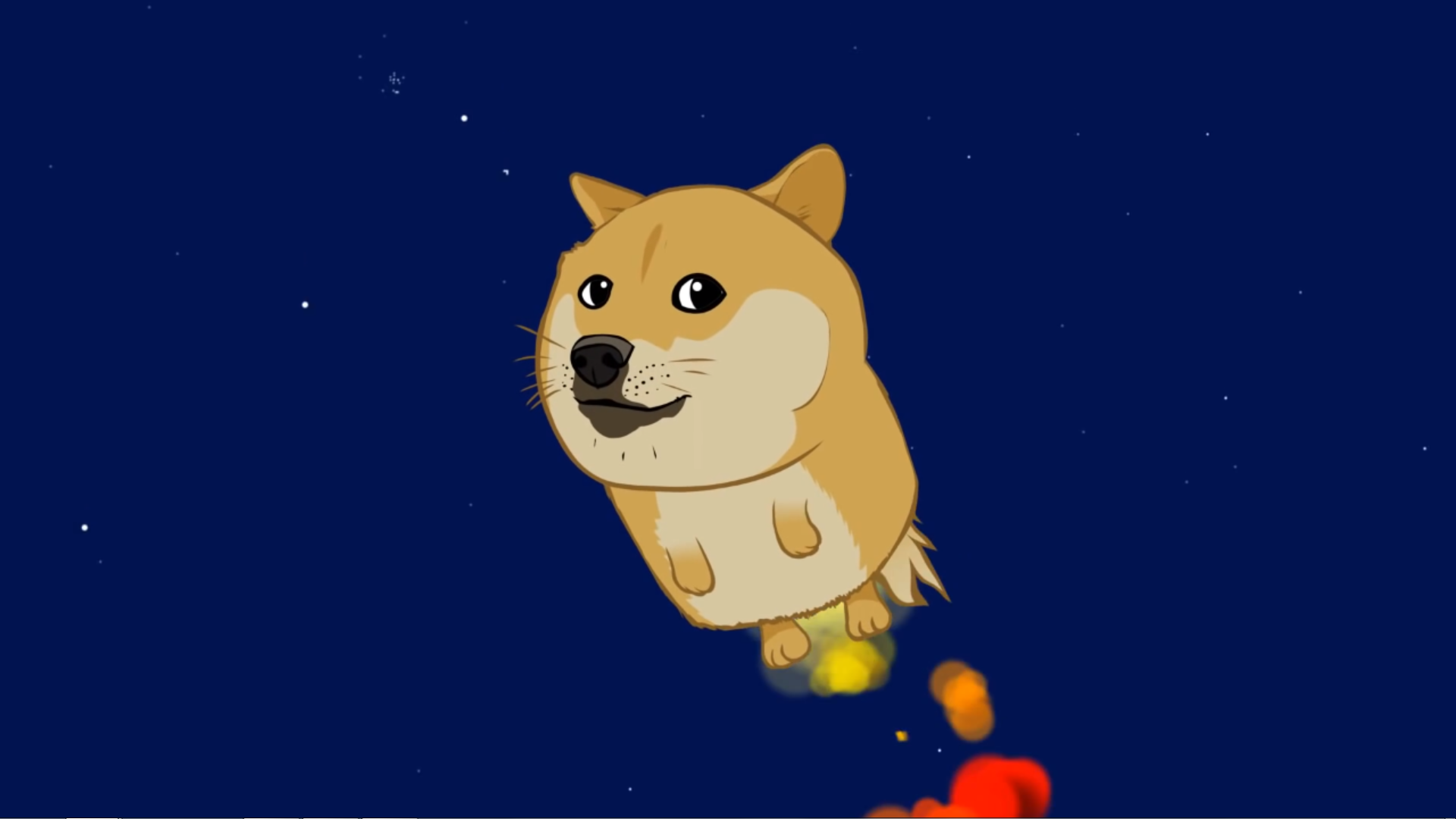 Doge Wallpaper 1920x1080 Images Pictures   Becuo 1920x1080