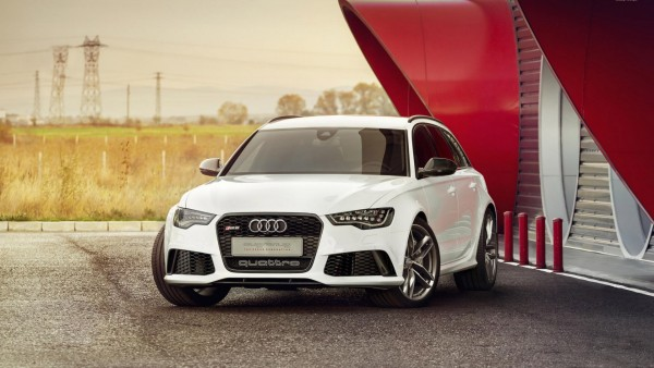 Audi RS6 quattro wallpaper wallpapers   4K Ultra HD Wallpapers 600x338