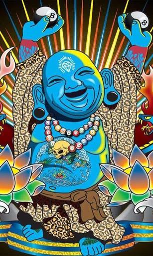 307x512px Buddha Iphone Wallpaper Wallpapersafari