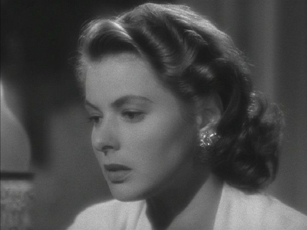 Ingrid Bergman   Ingrid Bergman Wallpaper 3833058 1024x768