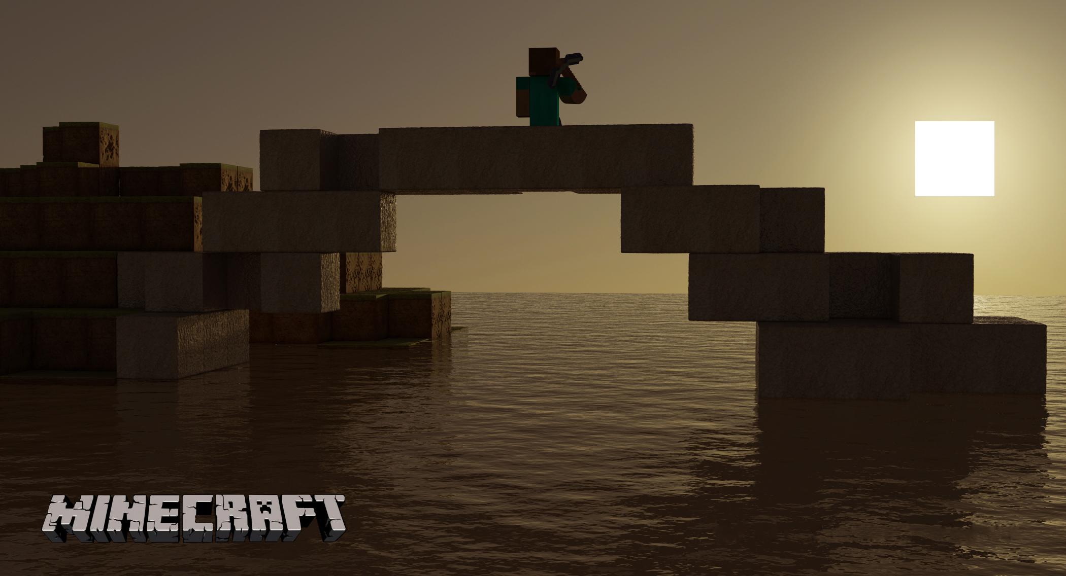Minecraft Sunset Google Skins Minecraft Sunset Google Backgrounds 2100x1136