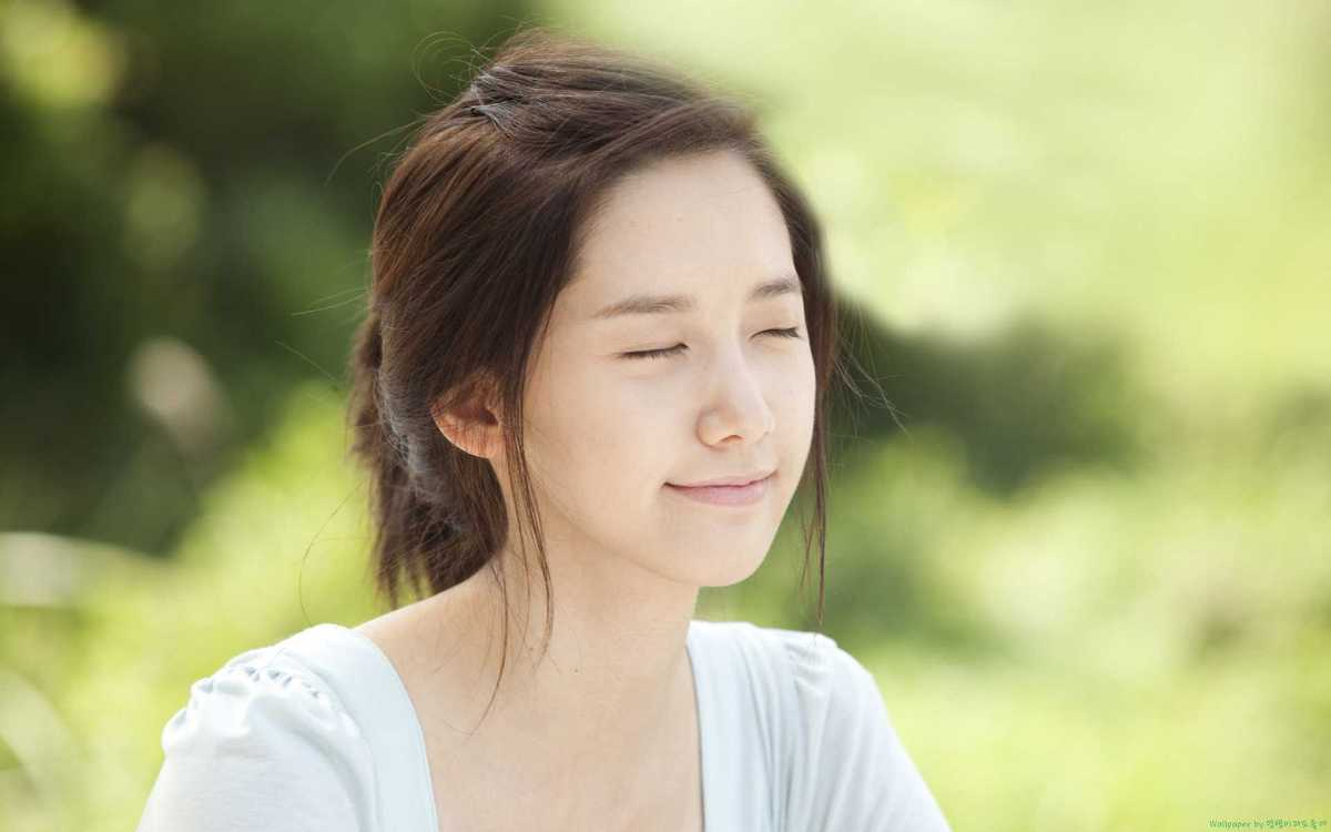 Korean Women Beautiful Korean Girl ...