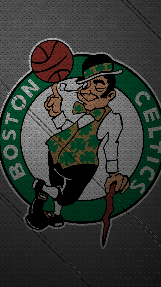 iPhone Wallpapers Download iPhone Wallpapers Boston Celtics iphone 640x1136