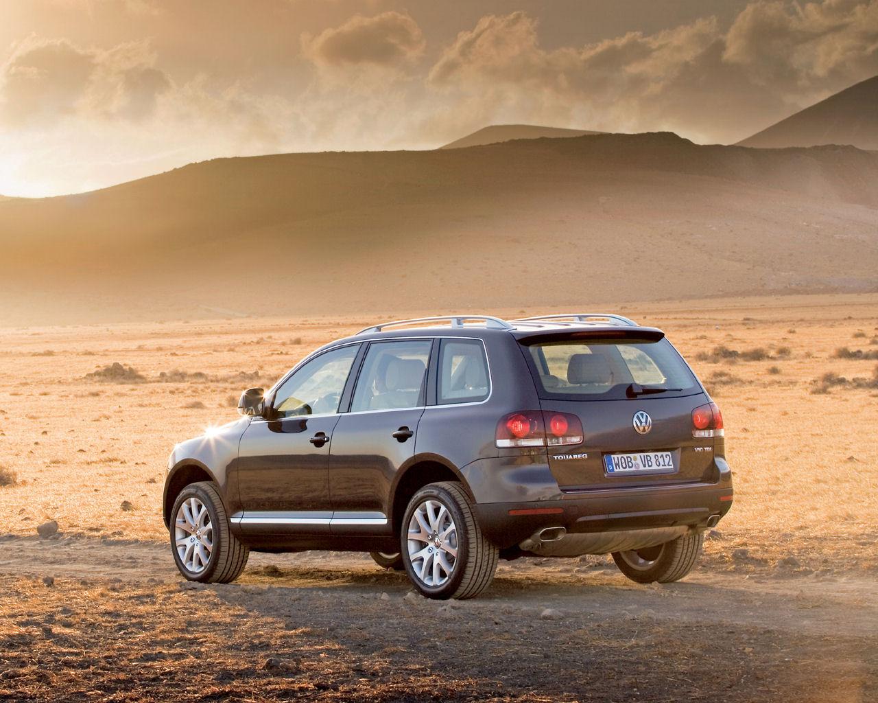 Volkswagen Touareg Wallpaper 11   1280 X 1024 stmednet 1280x1024