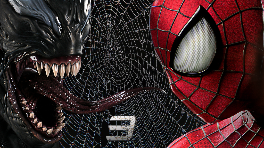 Amazing Spider Man 3 Wallpaper by webhead9707 1024x576