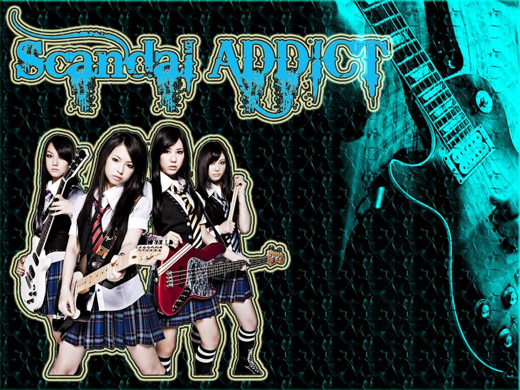 scandal wallpaper band jenina juco may 2012 scandal japan 1024x768