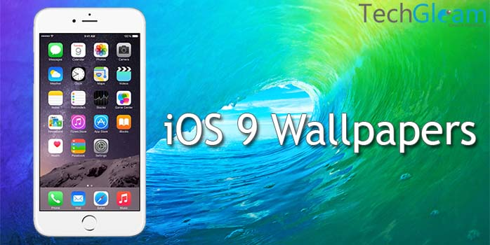 Free download iOS 9 Stock Wallpapers Full HD Download Updated