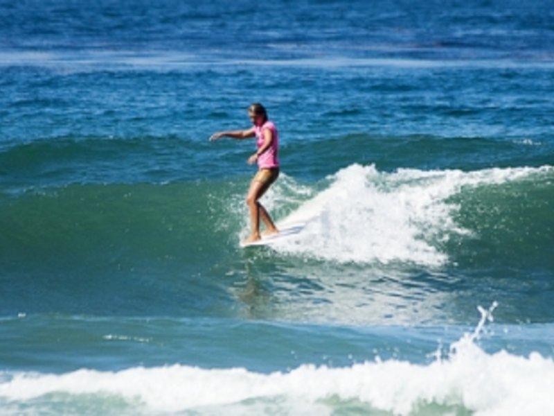 Longboard Surfing Wallpaper PicsWallpapercom 800x600