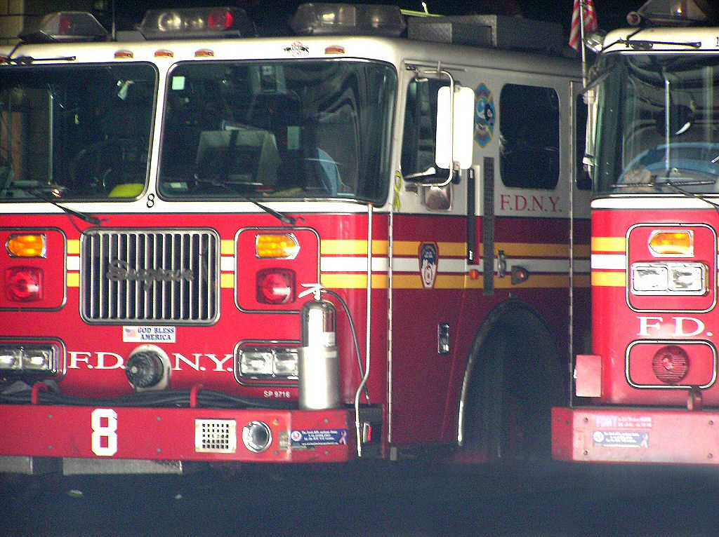 Fire Department Wallpaper Fdny new york fire department 1024x766