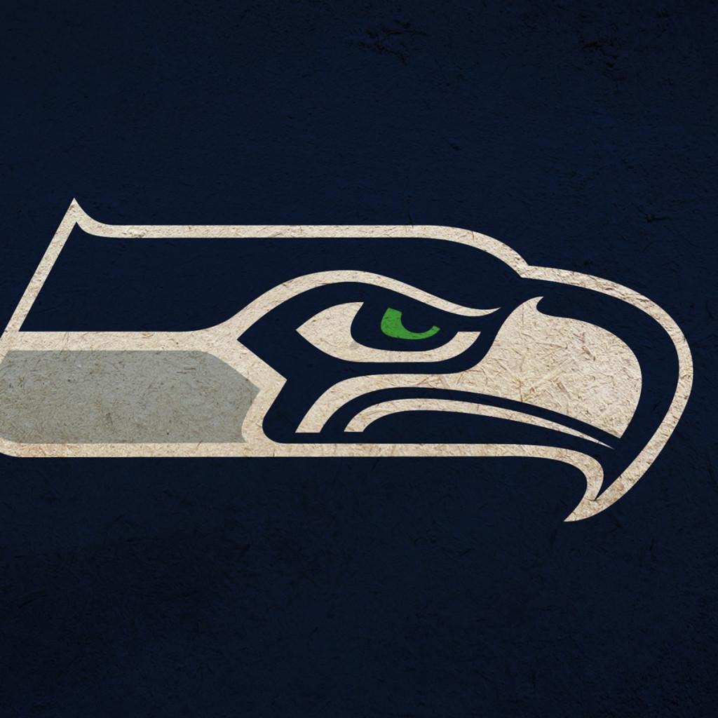 Seahawks Wallpaper 1024x1024