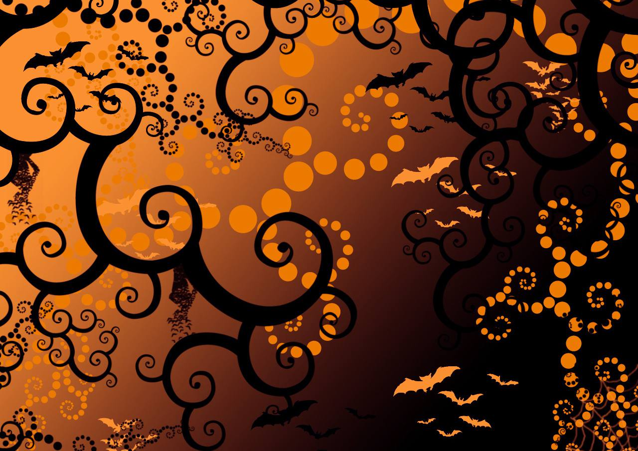 45 Spooky and Fun Halloween Wallpapers 1280x905