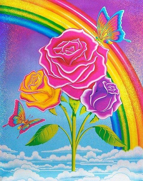 Lisa Frank Wallpapers Pinterest 500x633