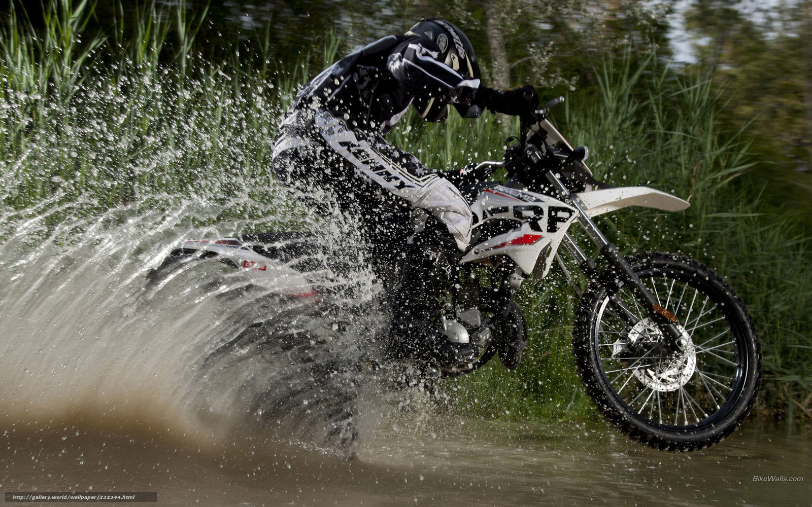 Download wallpaper Derbi Off Road DRD Racing DRD Racing 2011 1600x1000