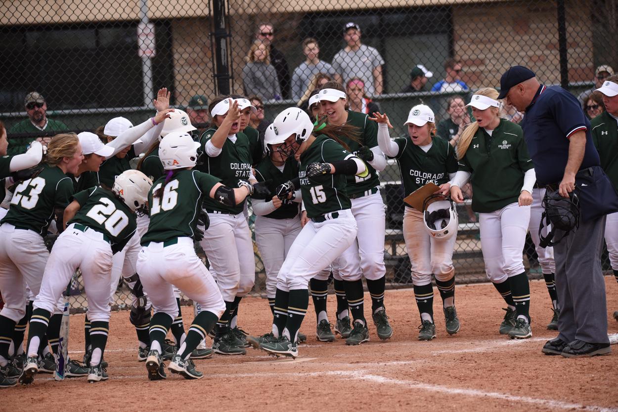 Kaylynn Pierce   Softball   Colorado State University Athletics 1250x834