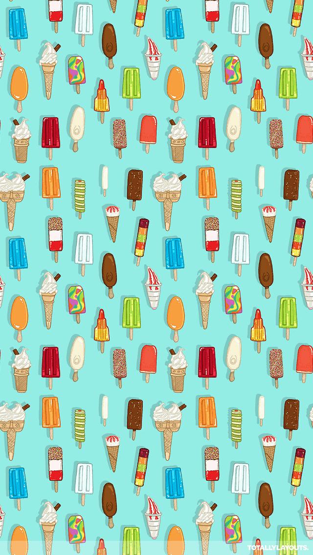 49 Google Free Ice Cream Wallpaper On Wallpapersafari