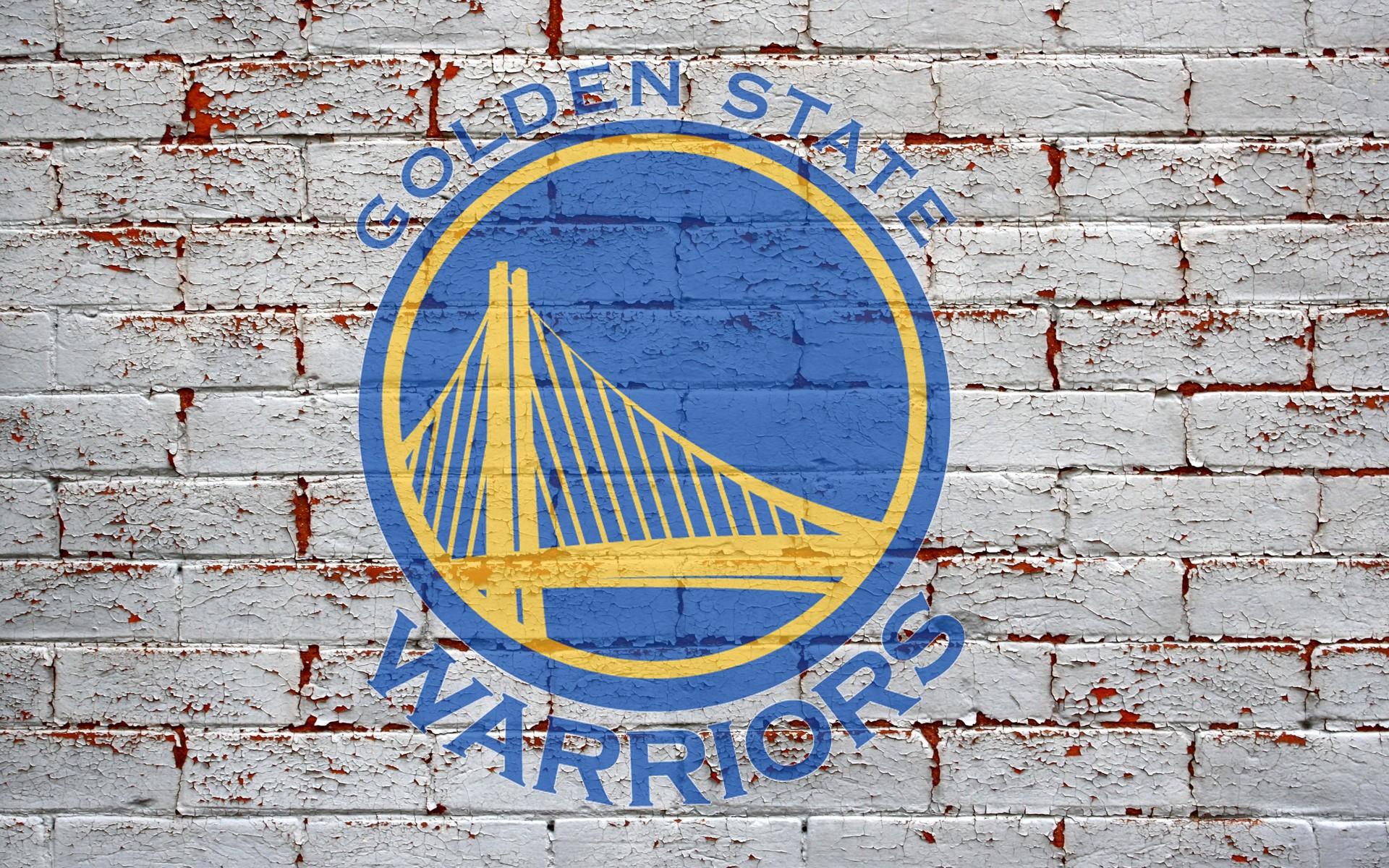Golden State Warriors NBA Logo HD WallpaperCowcom 1920x1200