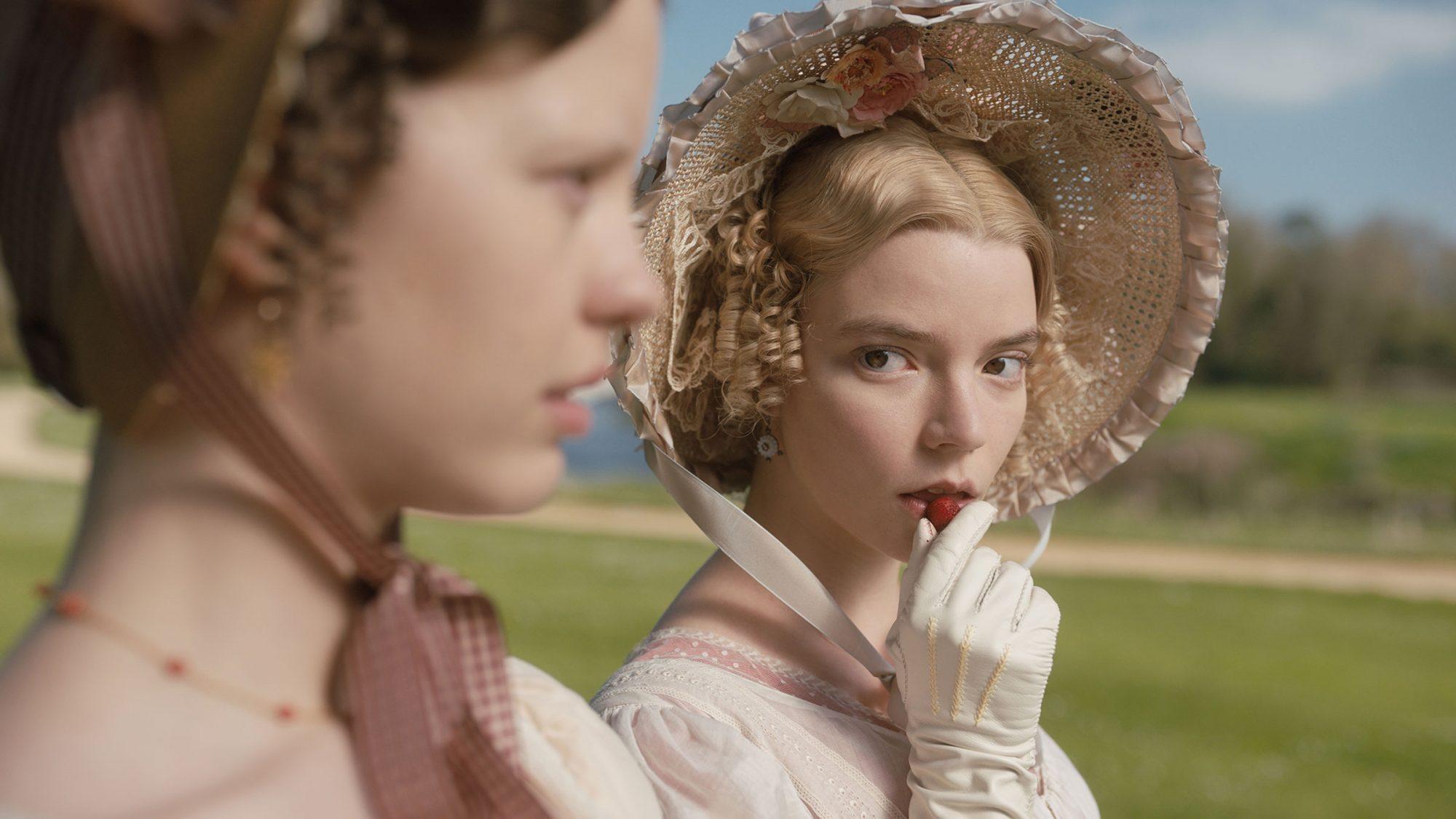See first photos from Jane Austens new Emma movie EWcom 2000x1125
