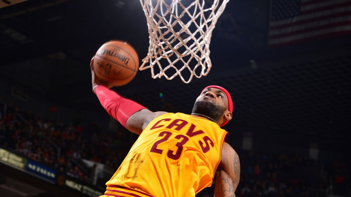 LeBron James Leads The NBAs Endorsement All Stars 2015   Forbes 1200x675