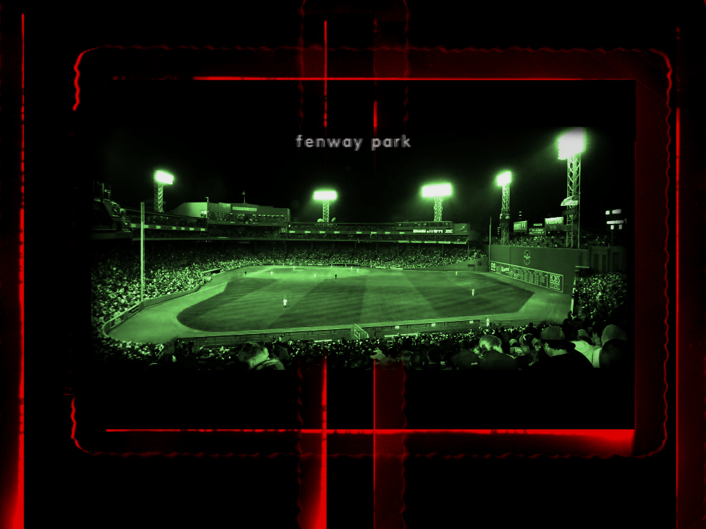 Fenway Park Wallpaper Desktop