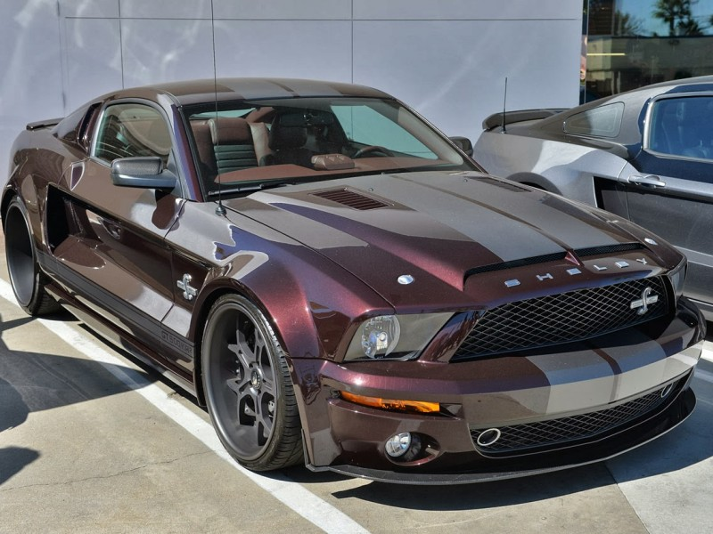 Specs On 2015 Ford Mustang Gt500.html | Autos Weblog