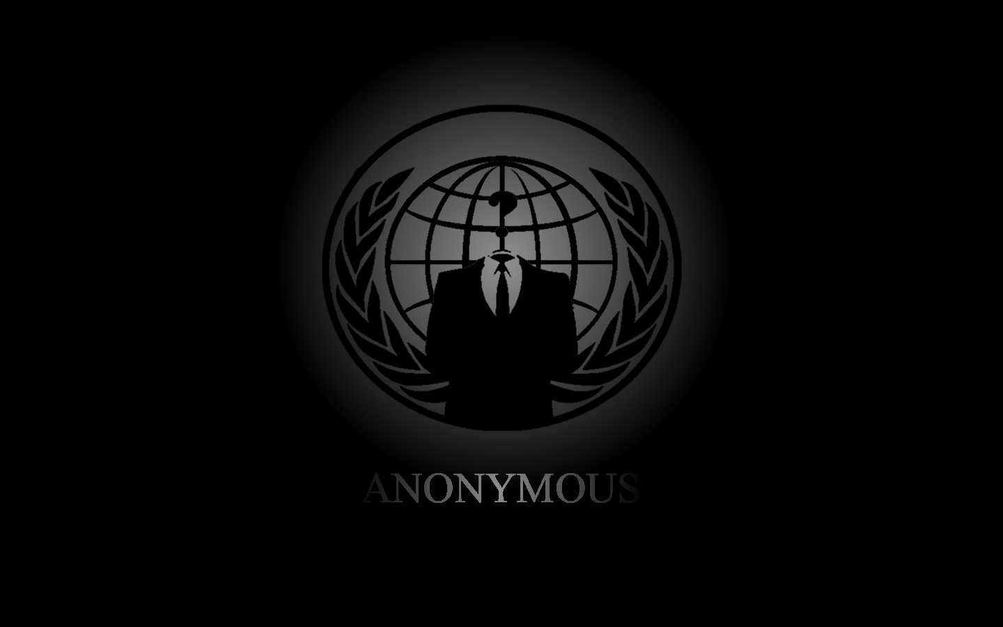 Anonymous Wallpaper 1440x900 Anonymous 1440x900