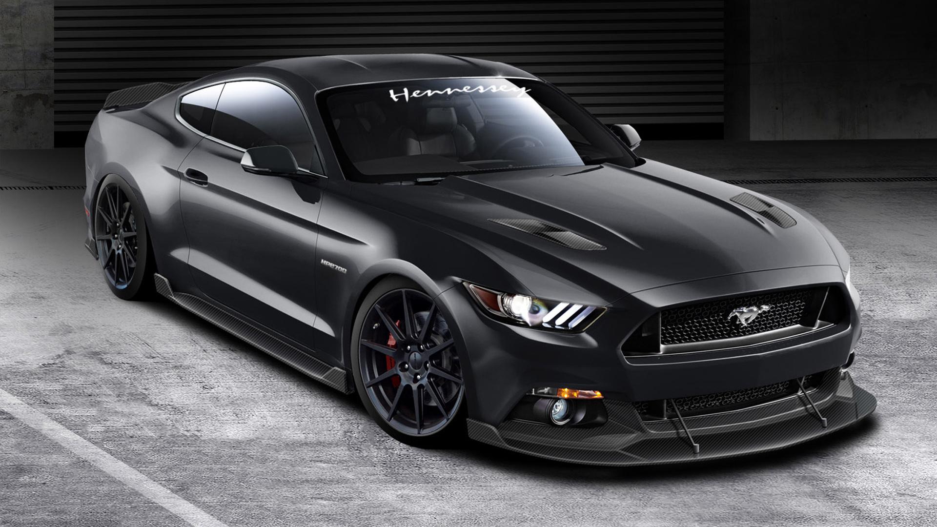 HD Mustang Wallpapers