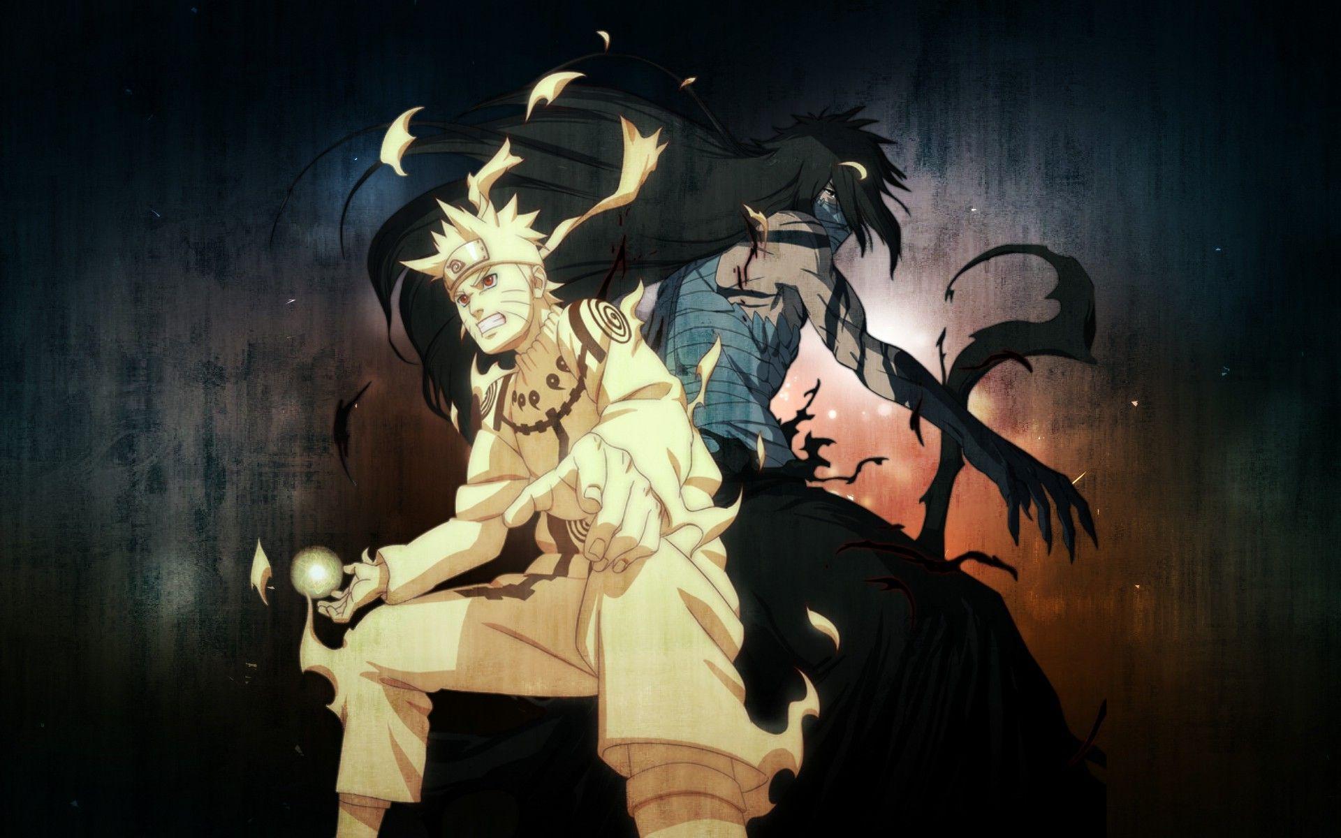 74+] Cool Naruto Wallpapers Hd on WallpaperSafari