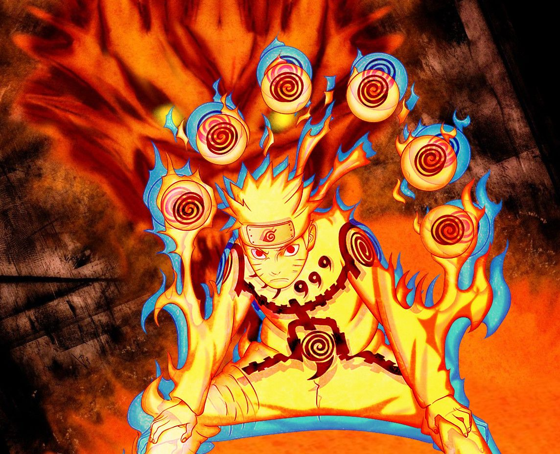 Free Naruto Shippuden Wallpapers Terbaru 2015