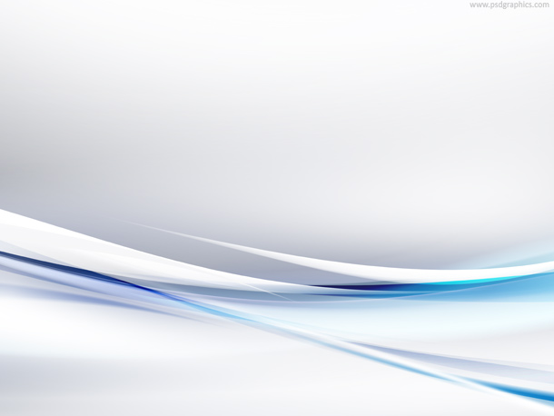 Abstract white background, blue, white, and gray lines, sharp and ...