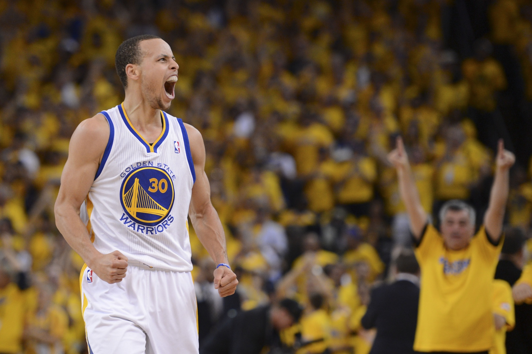 StephCenter Steph Curry takes over SportsCenter for NBA Finals Game 1761x1174