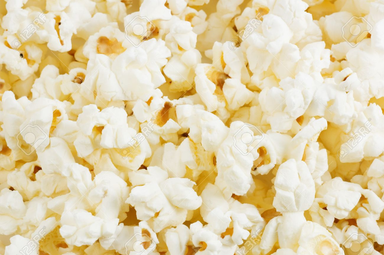 Popcorn Background Stock Photo Picture And Royalty Image 1300x864