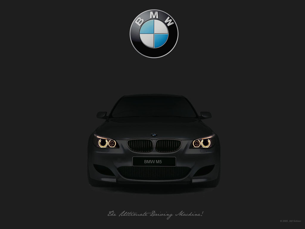 BMW Logo Wallpaper - WallpaperSafari
