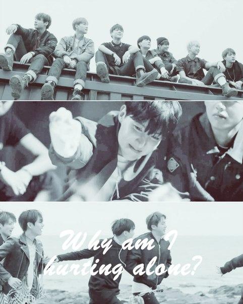 BTS [I Need You 002] by AnnJKim 482x604